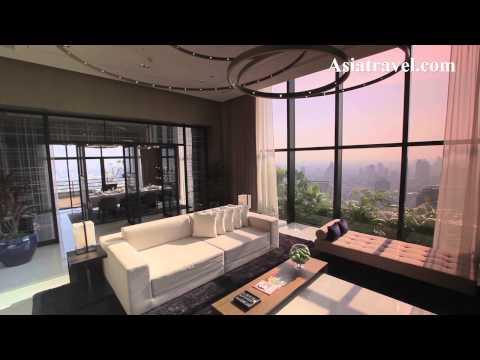 Chatrium Hotels and Residences, Bangkok & Yangon, Thailand & Myanmar – TVC by Asiatravel.com