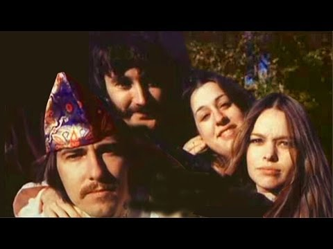 Mamas & The Papas - Mansions