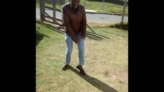 Gwara Gwara Bucie Ft Black Motion Rejoice