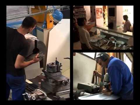 Film de l'économie landaise 2014