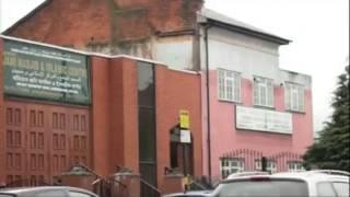 Jihad factory in a U.K Islamic school
