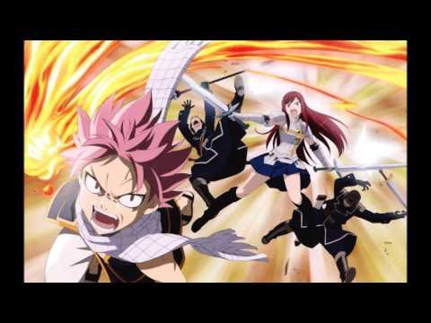 Fiction Roora : Vampire Knight et Fairy Tail