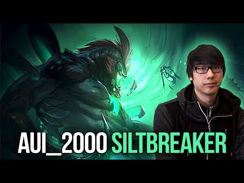 Dota 2 Siltbreaker: How to defeat Bosses by Aui_2000 - *NEW EVENT*