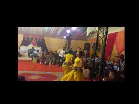 رقص شعبي خطير رقص الأعراس cha3bi nayda thumbnail