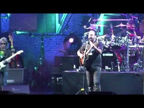 Dave Matthews Band - Broken Things