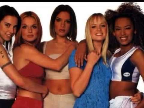 Spice Girls - Strong Enough (Unreleased Demo)