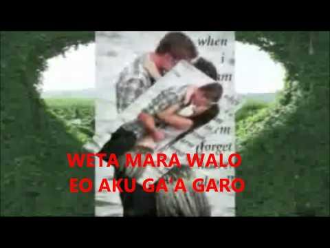 Jaji Pore  Ngaro Ma'e Wole (lagu Pop Ende Lio) video