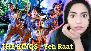 The Kings Yeh Raat - World of Dance 2019  REACTION | by ITALIAN/PAKISTANI