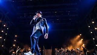 Download Lagu Justin Timberlake - Suit & Tie/Sexy Back Rock in Rio Lisboa 2014 Gratis STAFABAND