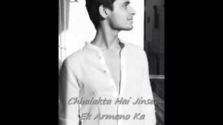 Nazdeekiyan - Shandaar (Acoustic Cover) By Adarsh Malik ft. Saransh Peer