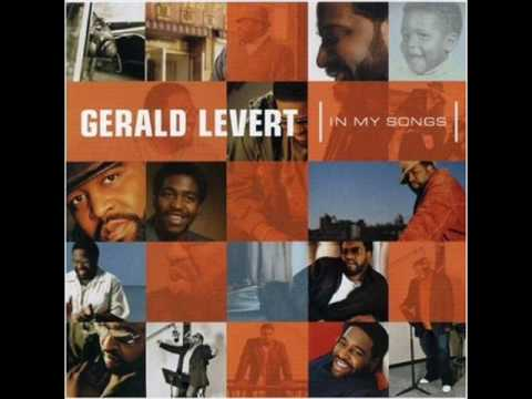 If It Takes All Night - Gerald Levert