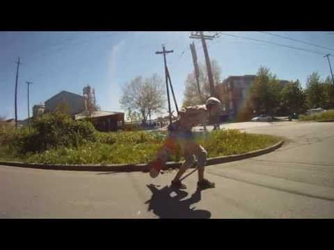 Drew Nielson Raw Run