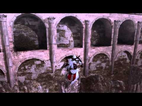 Assassins Creed Brotherhood - GamesCom 2010 Demo [Europe]