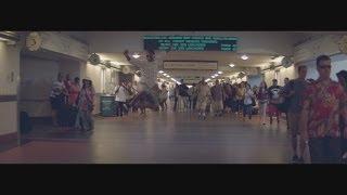 Pharrell Video - Pharrell Williams - Happy (2PM)