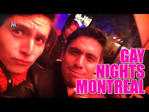Pepe & Charly: Noches en Montreal
