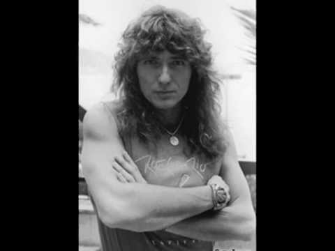 David Coverdale - Say You Love me