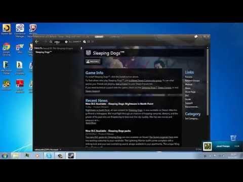 Steam Hack-DarkSteam 2012+labirynth earthquake mp3.