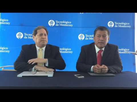 Tec de Monterrey a la vanguardia de la nanotecnología