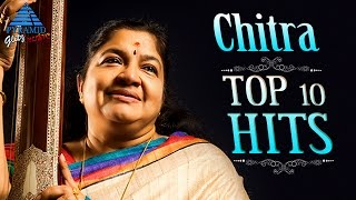 Chitra Top 10 Hit Songs | Non Stop Video Songs | Tamil Hit Songs Jukebox | Pyramid Glitz Music