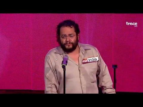 Bezdomny Mężczyzna z Niesamowitym Głosem w Meksykańskim Mam Talent [NAPISY PL]