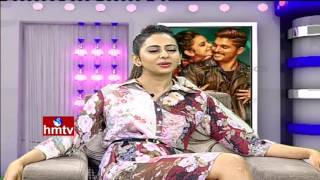 rakul-preet-singh-blushing-over-fans-proposing-exclusive-interview-hmtv
