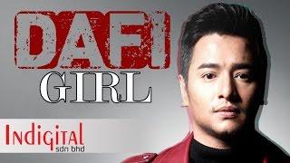 DAFI Girl Official Lyric Video OST Sayang Papa Saya Tak VideoMp4Mp3.Com