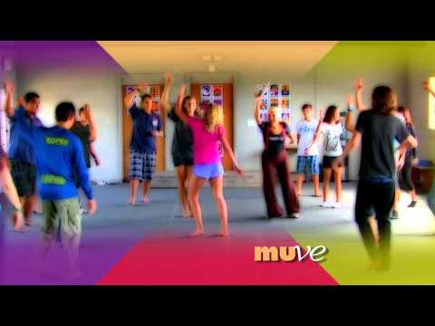 Dance Exercise To Katy Perry Song firework • Aerobic Workouts For Teenagers video