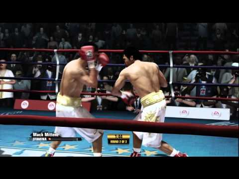 Fight Night Champion walkthrough video game guide ps3 xbox 360