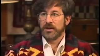 Mr. Steven spielberg interview billionaire