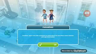 The Sims free play [missão para bebês]-,
