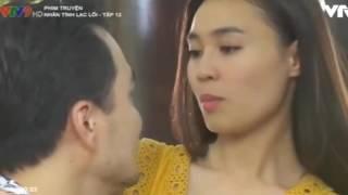 Nhân tình lạc lối tập 12 - Phim truyền hình Việt Nam VTV9