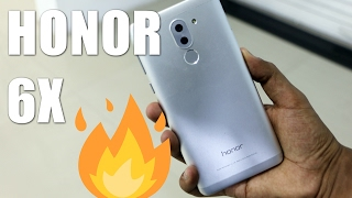 Huawei Honor 6X Review Pros and Cons Of Budget Dual Camera Smartphone!