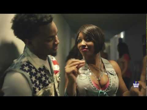 Travis Porter - Ayy Ladies Behind The Scenes Ft. Tyga X Chris Brown X Meek Mill video