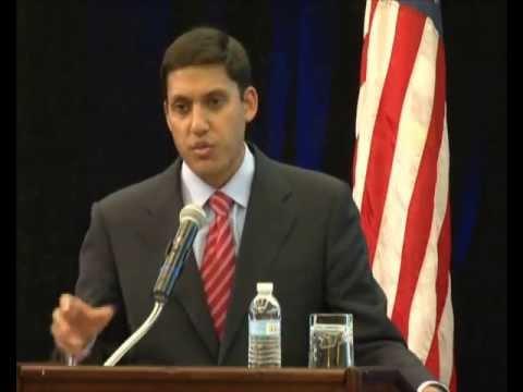 Dr Rajiv Shah - Keynote Address at U.S.-India Energy Partnership Summit 2013