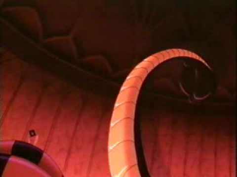 Aladdin snake jafar finnish youtube - Serpent aladin ...