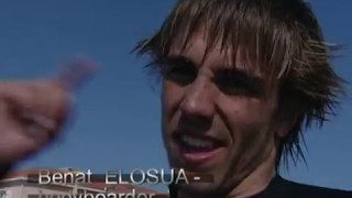 French bodyboard pro 2008 - Euskadi Bodyboard TV