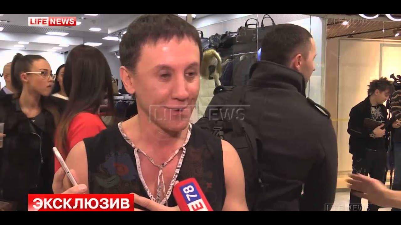 Известный порнорежиссер предложил ментоняшке роль в фильме NEWS