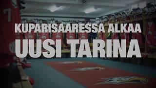 Vaasan Sport - Kuparisaaressa alkaa uusi tarina