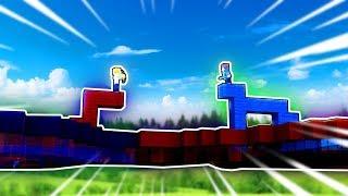 Minecraft - THE BRIDGE MASTERS! - L8Games
