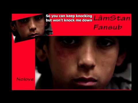 [lyric + Vietsub] No Love - Eminem Ft. Lil Wayne video