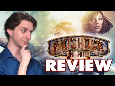 Bioshock Infinite Review