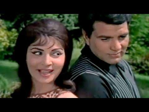 Aa Mere Gale Lag jaa - Lata Mangeshkar Waheeda Rehman Baazi...