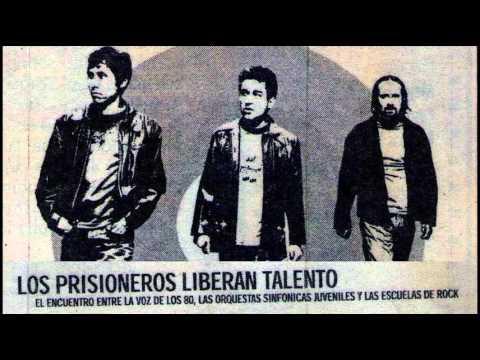 Los Prisioneros - Paramar 4