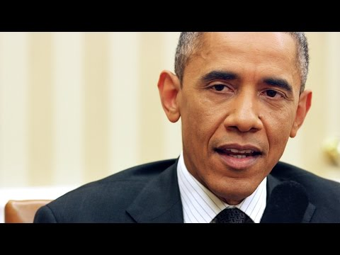 Obama to NPR: 'Strategic Patience' Necessary In Foreign Affairs