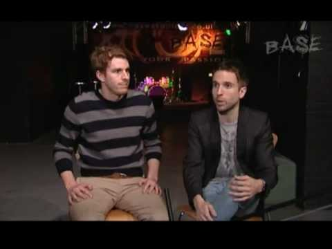 The Hoosiers Interview video
