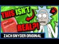 Film Theory: THIS ISN'T THE REAL SZECHUAN SAUCE!? (Rick and Morty)