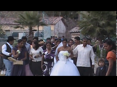 Boda en Santa Maria Tindu video 5 de 10