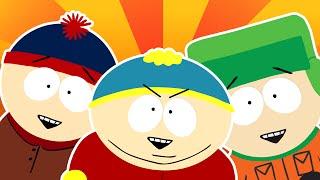 YO MAMA SO FAT! South Park