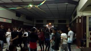 pesta MAKRAB  KORAL.  part 2