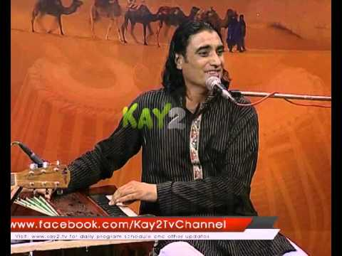 Naseem Siddique on Kay2 Jhummar ( Mere Dil Se Zindagi Bhar Tera...